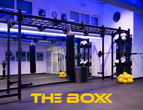 NEU: Functional Training / TheBoxx