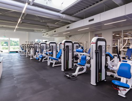 ERSTES NAUTILUS TRUSTED STRENGTH CENTER IN DEUTSCHLAND