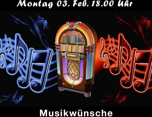 """Spinning Spezial """"Musikbox"""""""